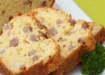Cake Jambon/Emmental