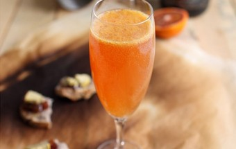 cocktail de champagne