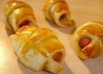 Croissants surprises