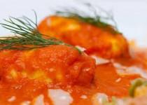 Sauce provençale pour le poisson