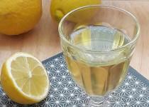 Vin de citron